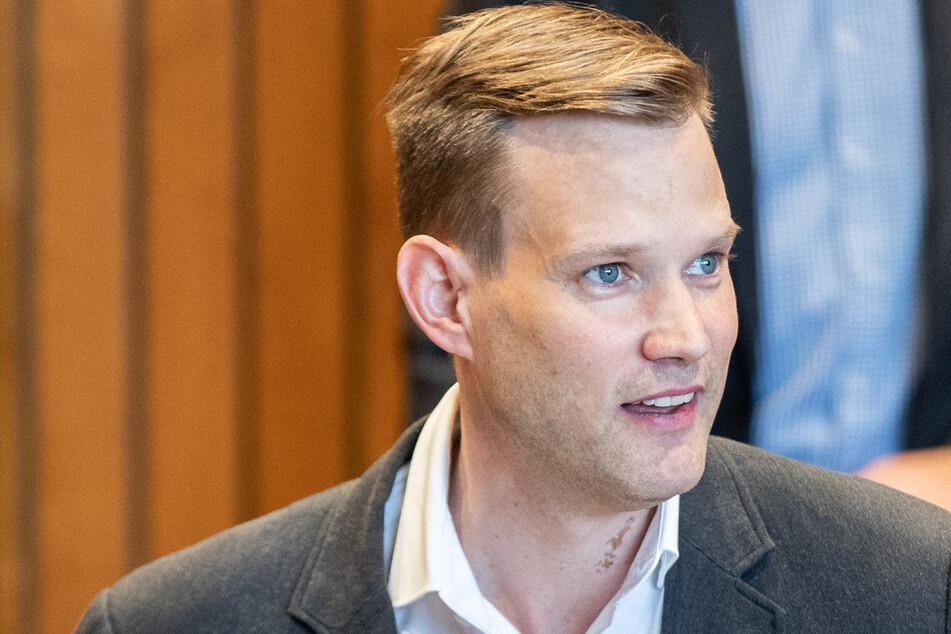 Virologe Hendrik Streeck (42). (Archivbild)