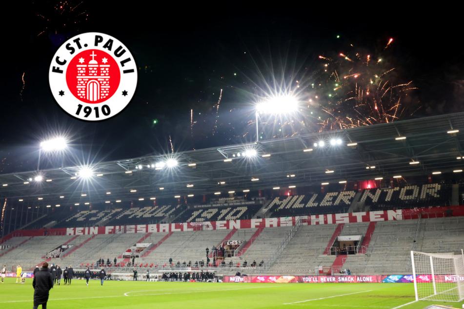 FC St. Pauli feiert 111. Geburtstag, so gratulieren die Fans im Netz!