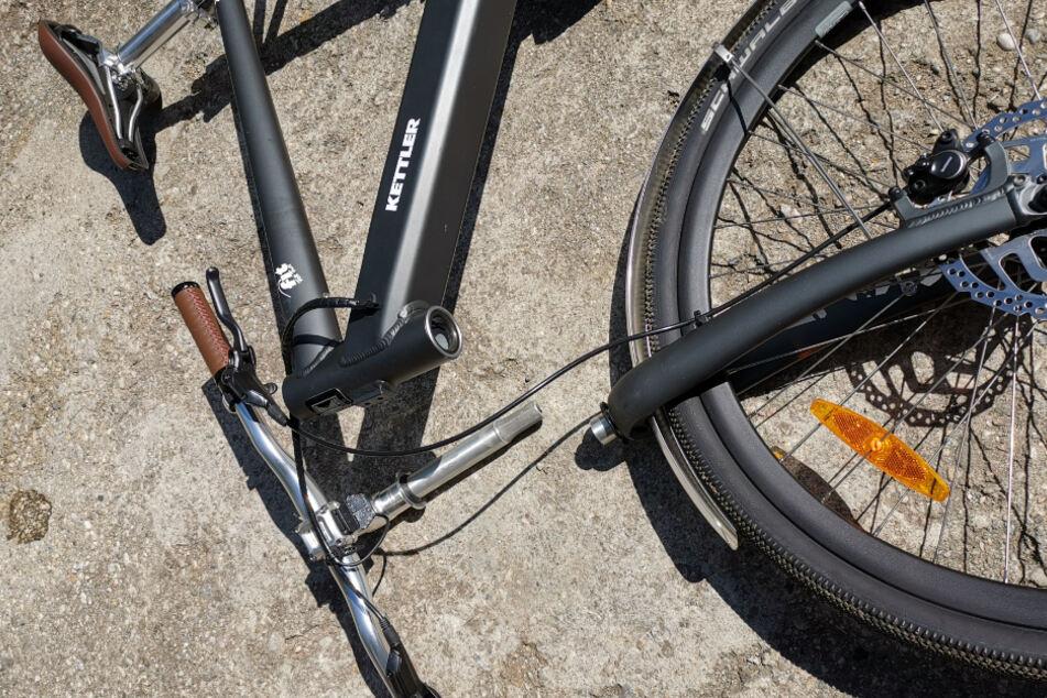Rückruf nach ADAC-Test: Diese E-Bikes können während der Fahrt zerbrechen!
