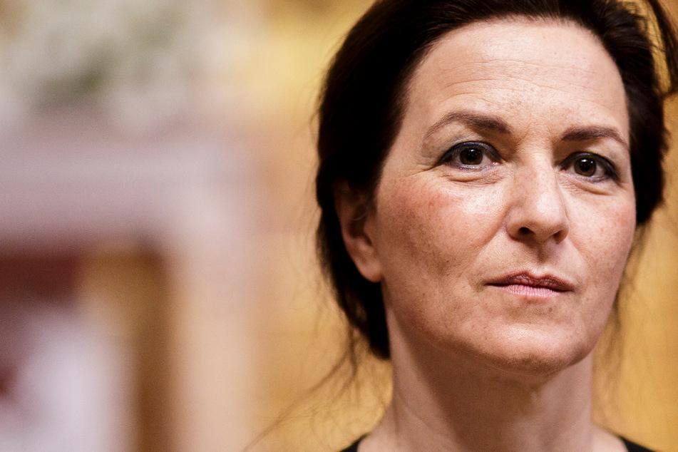 Bayerischer Filmpreis: Martina Gedeck erhält Ehrenwürdigung