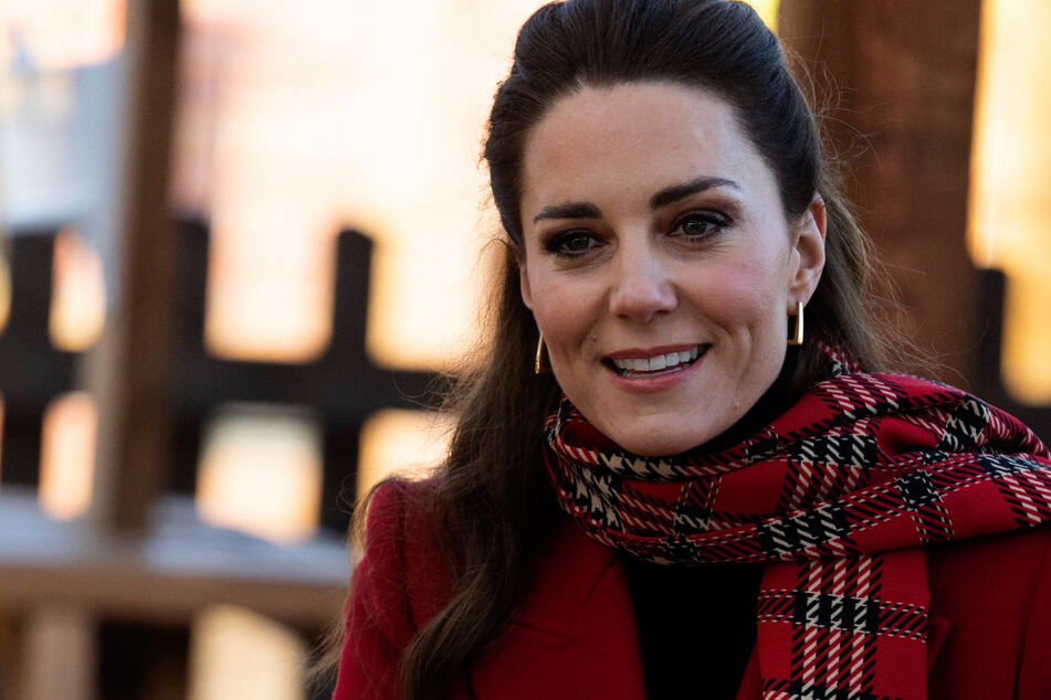 Duchess Kate at 39: this is how she spent her special day