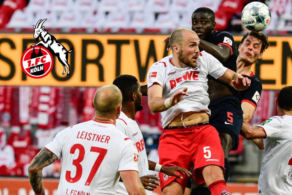 1. FC Köln: Bewegendes Comeback von Rafael Czichos gegen RB Leipzig