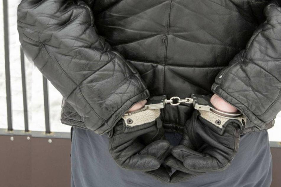 Nach Einbruch: Polizei ortet Täter durch gestohlenes Handy
