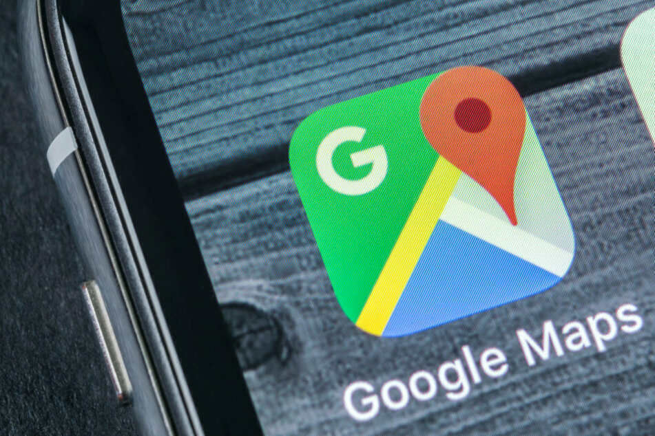 Google Maps has a useful update coming – for Android users, at least (stock image)