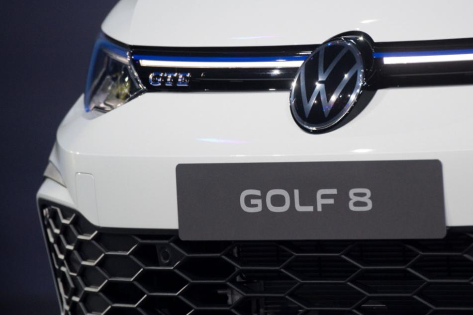 Zehntausende VW Golf 8 bekommen Update nach Software-Problemen