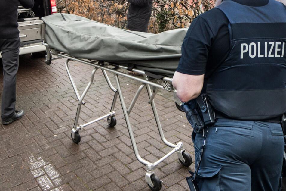 Nach Geburtstagsfeier: Leiche treibt bei Würzburg im Main, Polizei sucht Zeugen