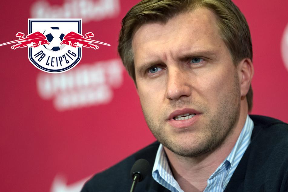 RB Leipzig gibt Profis frei: So ist der Stand bei Klostermann und Mvogo