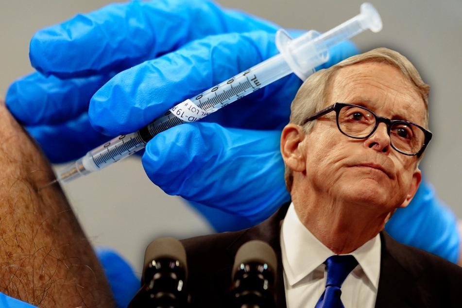 Millionär durch Spritze: Ohio verlost eine Million US-Dollar an Erstgeimpfte