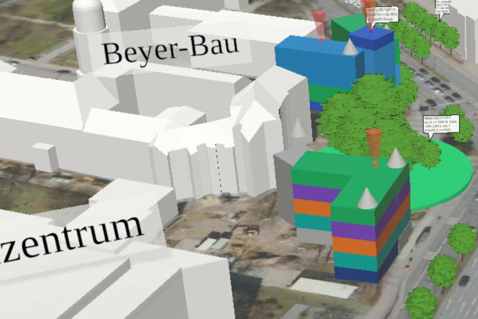 Dresdner können online ihre Stadt mitgestalten: So klappt's!
