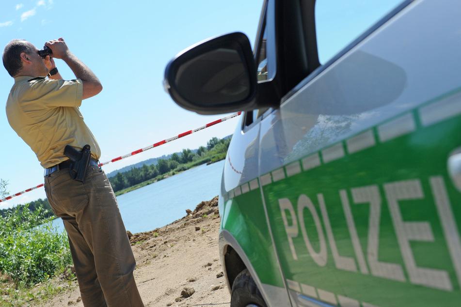 Schrecklicher Badeunfall: 15-Jähriger kann nur noch tot aus See geborgen werden