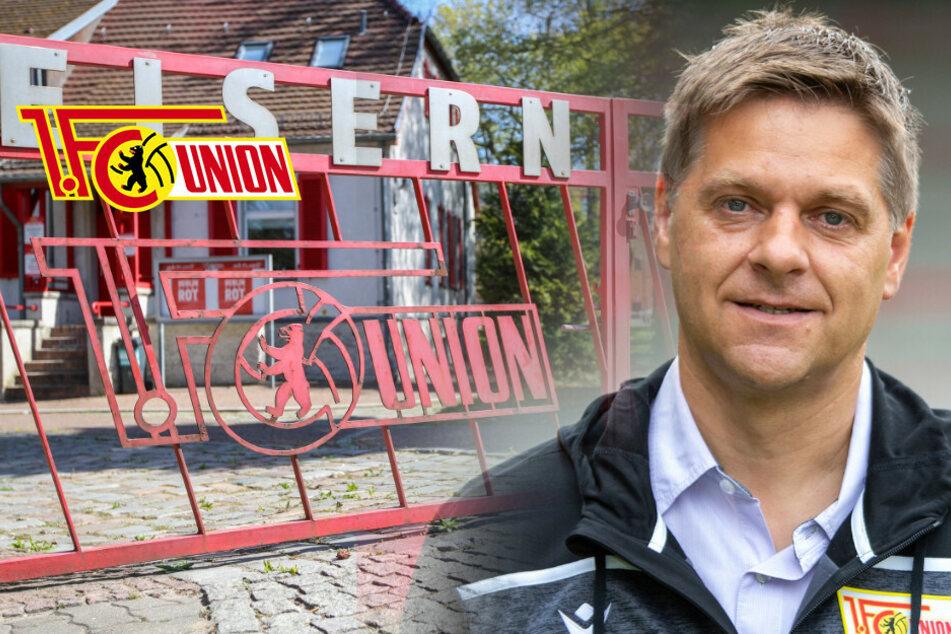 """Unions Warten auf Bundesliga: """"Keiner wird sich in diese freie Wochenenden verlieben"""""""