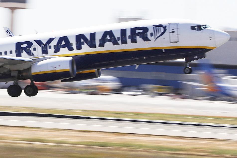 """""""Idiotisch"""": Ryanair hat eindeutige Meinung zu Corona-Schutzmaßnahmen!"""