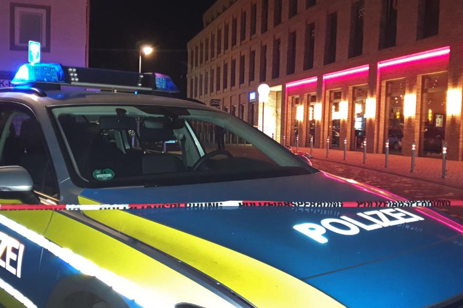 Mann muss nach gewaltsamem Streit in Innenstadt für tot erklärt werden