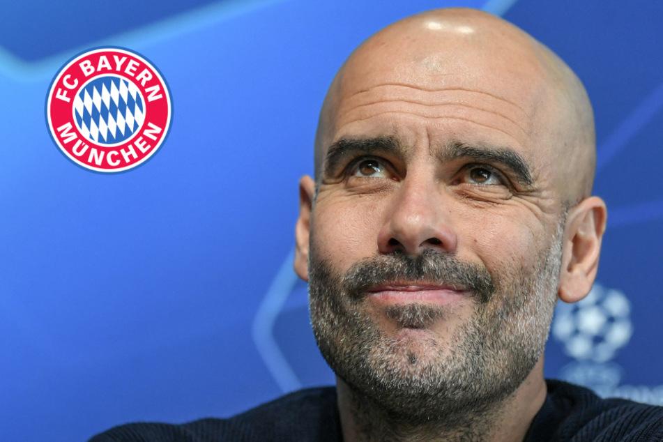 Nach Cas-Urteil: Guardiola will wohl Bayern-Juwel nach Manchester locken