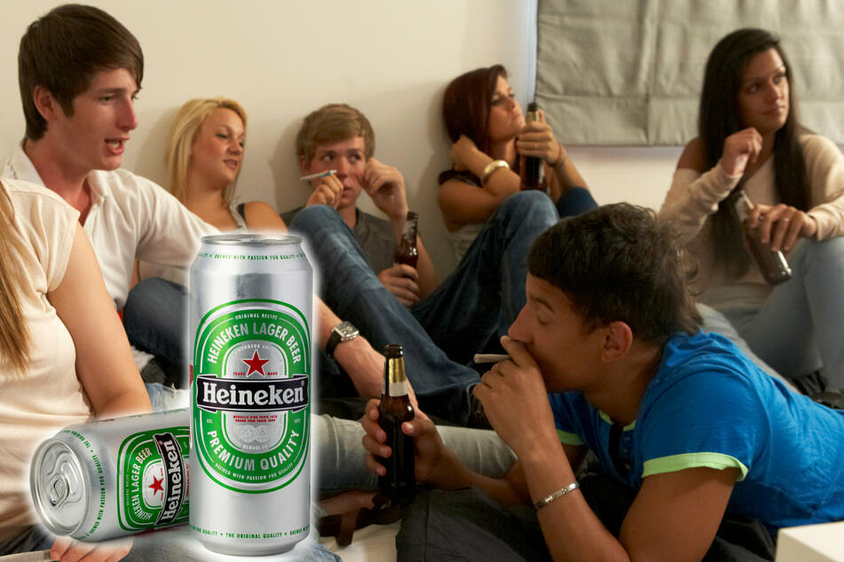 Study shows just how much alcohol companies are soaking up in profits off underage drinkers
