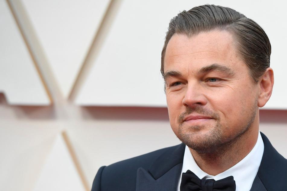Bei Twitter: Leonardo DiCaprio postet Foto von sich und Lily Gladstone