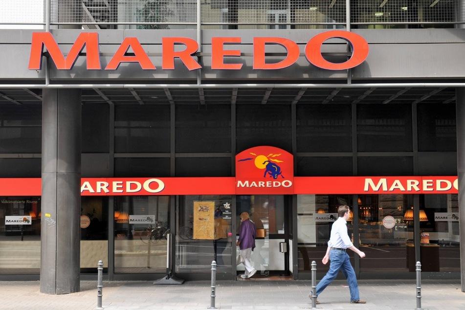 Restaurantkette Maredo hat kein Geld mehr