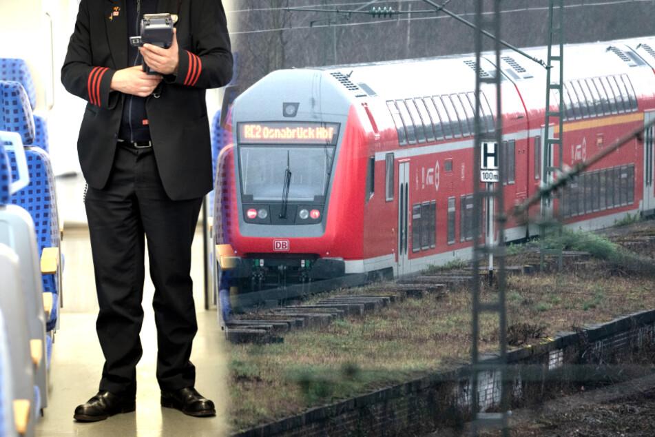 Die Bahn Notfallfahrplan