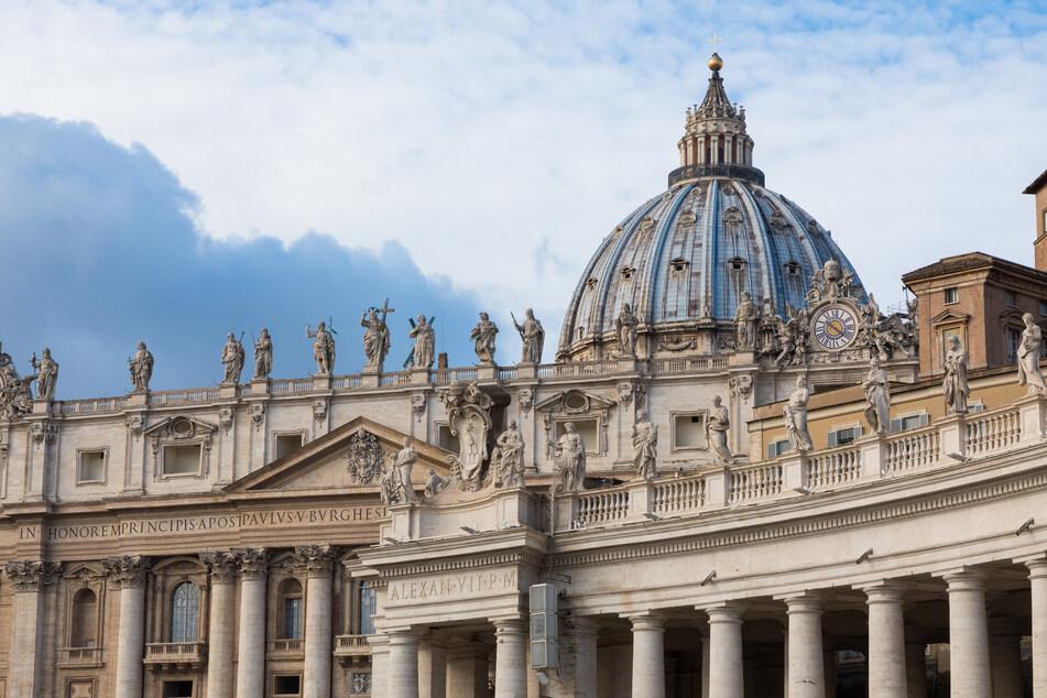 Im Vatikan galt Pater Amorth als Chefexorzist.