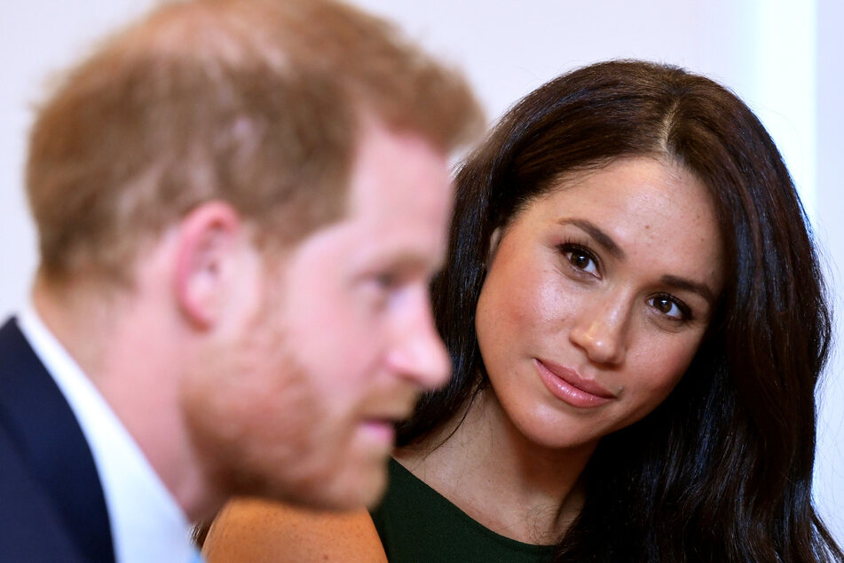 """The most trolled person in the world"": Duchess Meghan talks about online abuse"