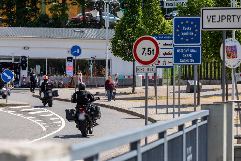 Achtung! Ab Januar wichtige Neuigkeiten für deutsche Autofahrer in Tschechien