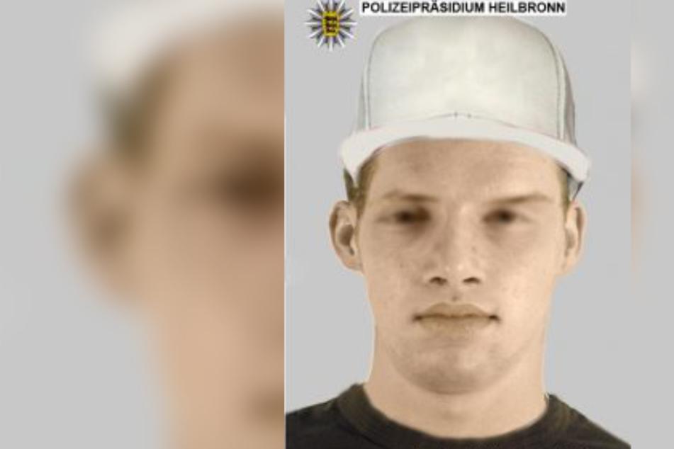 Mann auf Friedhof getötet: Polizei sucht diesen Mann