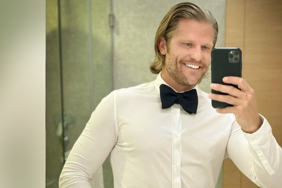 Plötzlich verheiratet? Ex-Bachelor Paul Janke zeigt neuen Goldring
