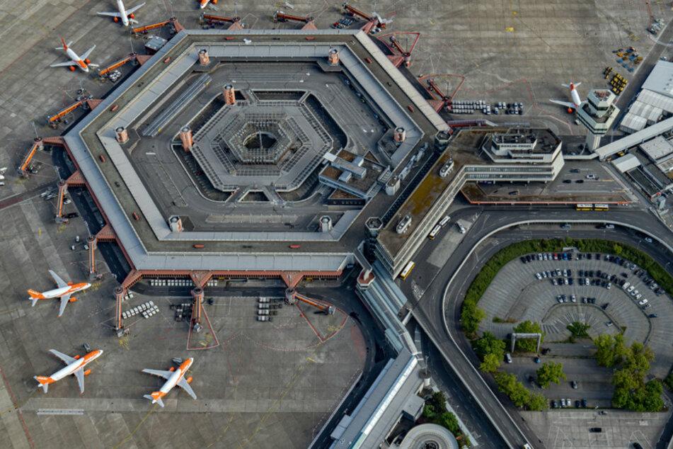 Berliner Flughafen Tegel geht doch nicht im Juni vom Netz!