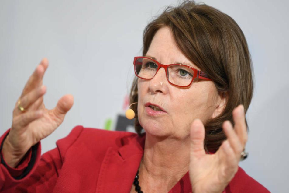 Die vom Bund im Strahlenschutzgesetz festgelegten Schwellenwerte der Radonkonzentration würden in Hessen nur selten überschritten, sagte Umweltministerin Priska Hinz (61, Grüne) am Freitag in Wiesbaden