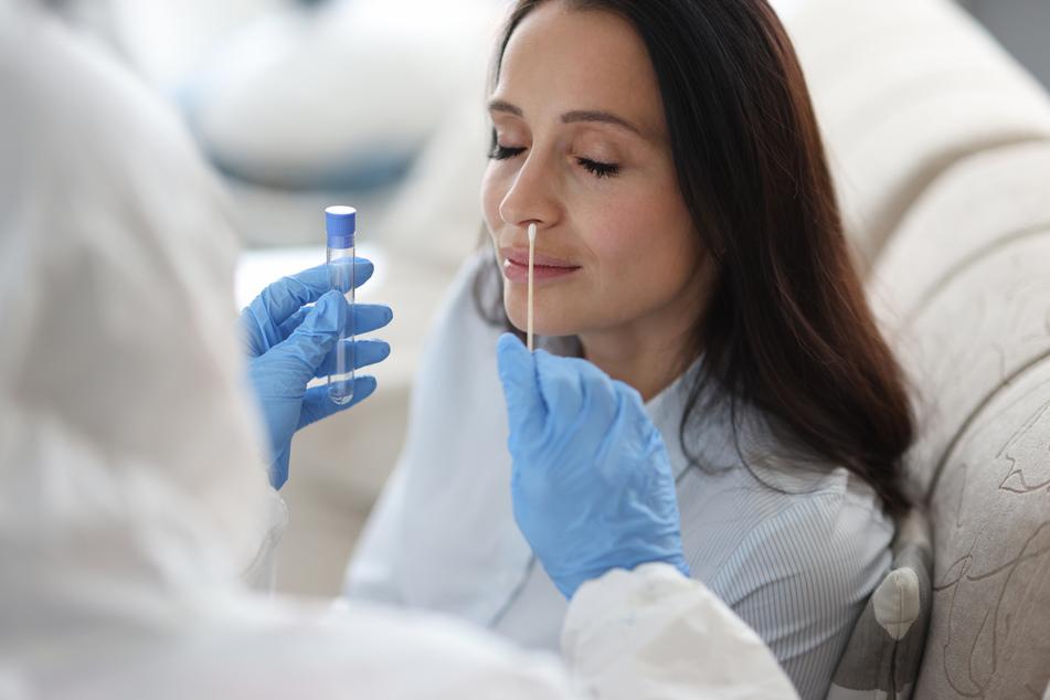 """Die WHO teilte mit: """"Wir möchten bekräftigen, dass wir ordnungsgemäß verwendete PCR-Tests für ein hochverlässliches Instrument zur Diagnose von Covid-19 halten."""""""