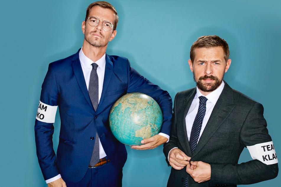 """""""Das Duell um die Welt"""": Diese verrückten Herausforderungen kommen auf die Teams von Joko und Klaas zu"""