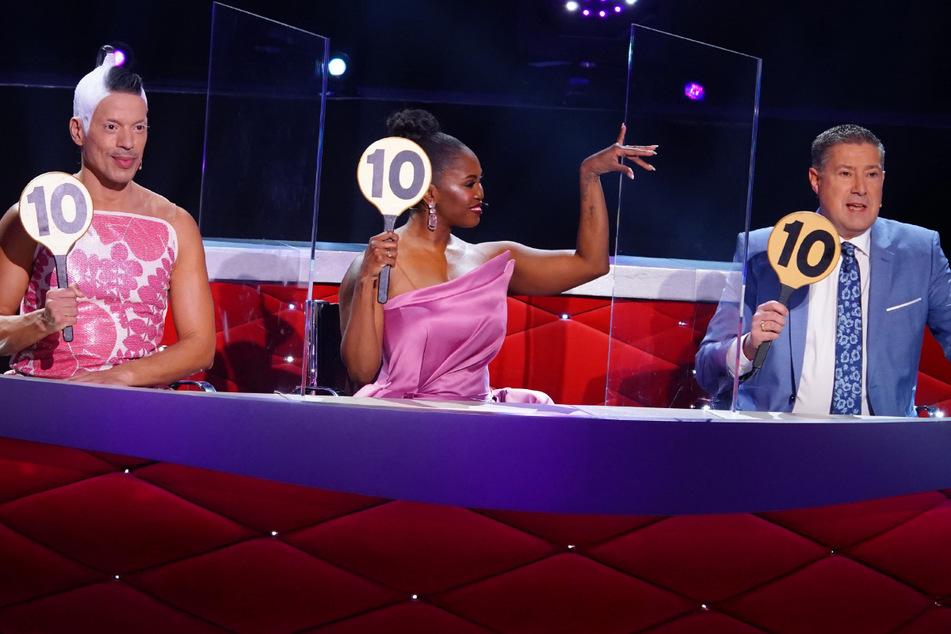 """Let's Dance: Siebte """"Let's Dance""""-Folge: Juroren trainieren die Kandidaten höchstpersönlich!"""