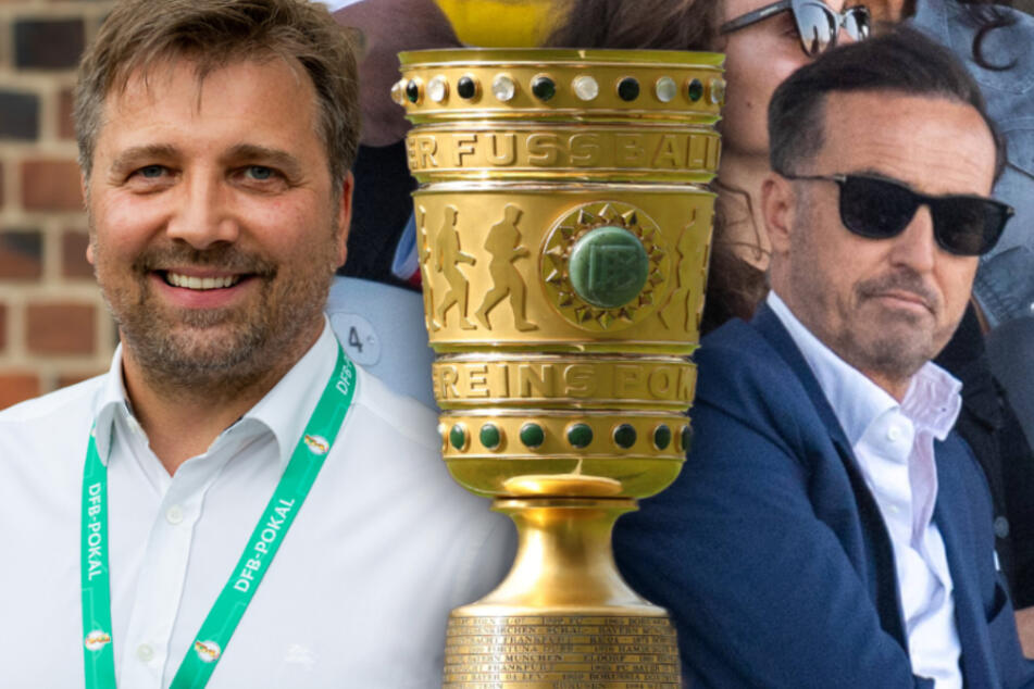 Darf Türkgücü gegen Schalke ran? Alles, was Du zum Pokalstreit wissen musst