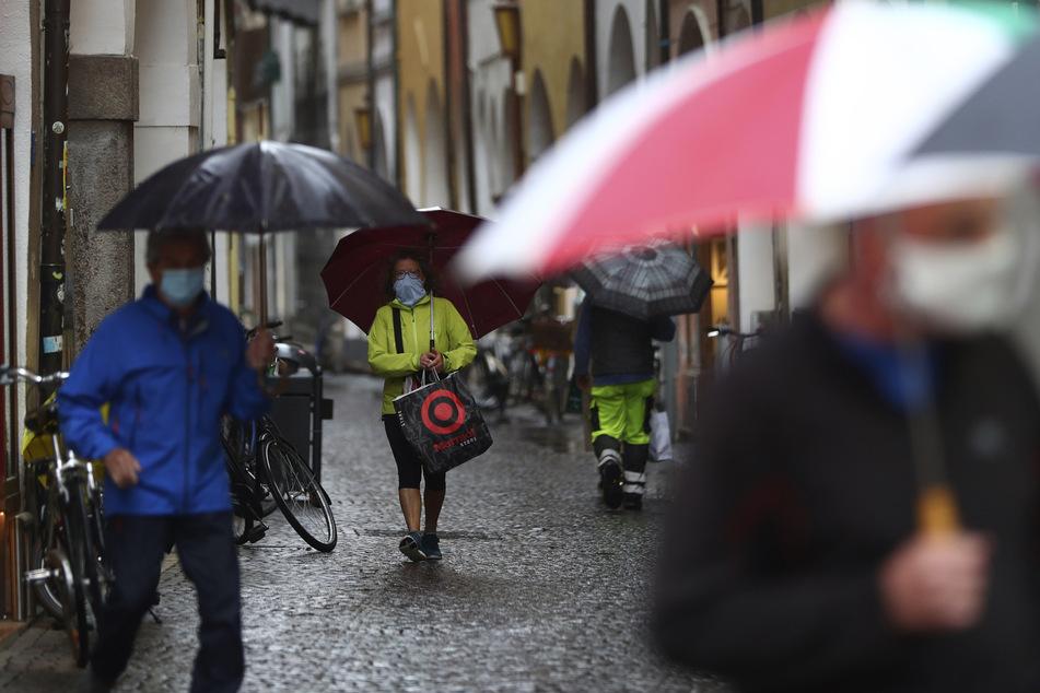In Südtirol haben noch nicht mal 50 Prozent der Bevölkerung eine Erstimpfung erhalten, das soll sich bald ändern.
