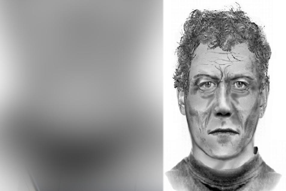 Wer kennt diesen Mann? Er soll zwei Rentnerinnen vergewaltigt haben!
