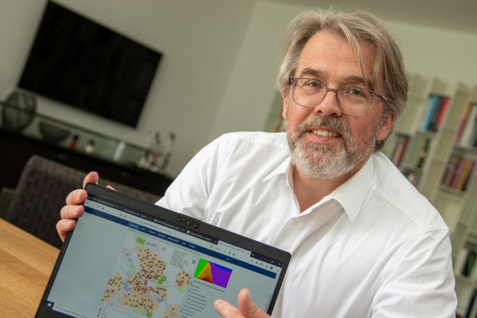 Online Modell zu Corona-Maßnahmen: Per Mausklick Auswirkung der Pandemie simulieren
