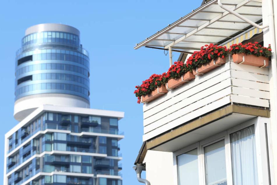 Wohnungsmarkt und Co.: Das sind die größten Probleme der Frankfurter