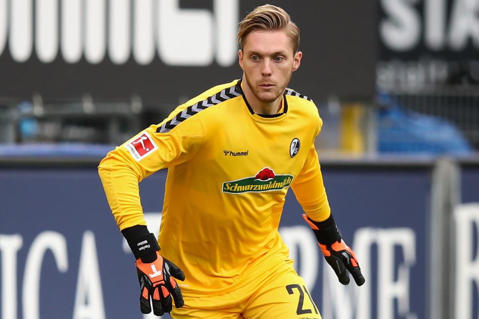 Der VfB Stuttgart hat sich den Torhüter Florian Müller (23) vom 1. FSV Mainz 05 gekrallt.