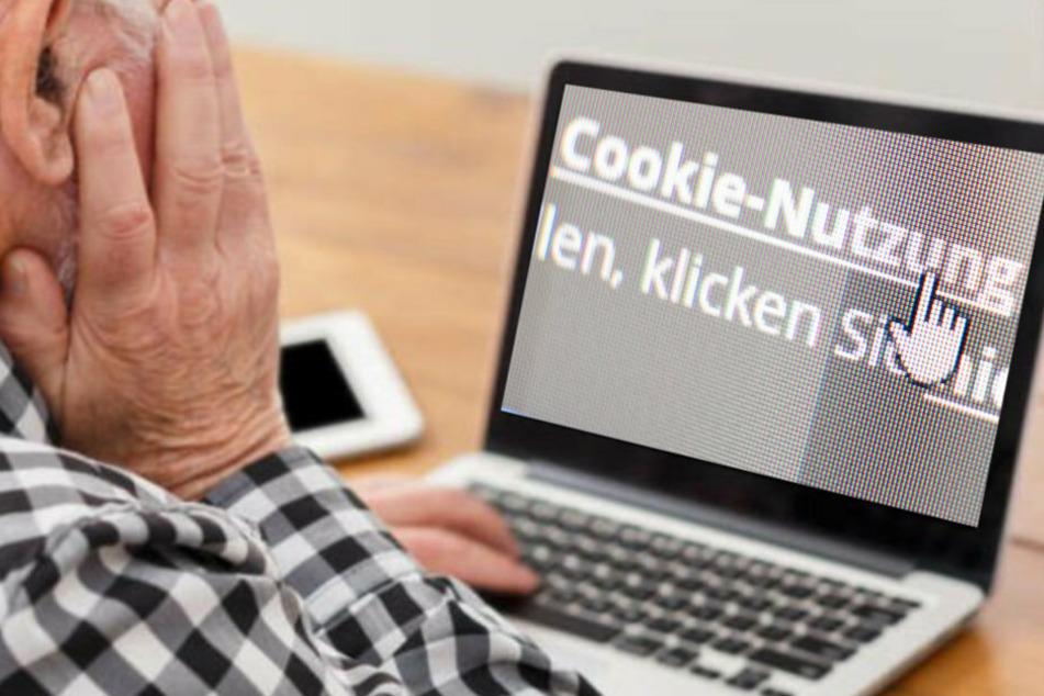 Diese digitale Änderung trifft jeden: Justizministerium überarbeitet Cookie-Abfrage!