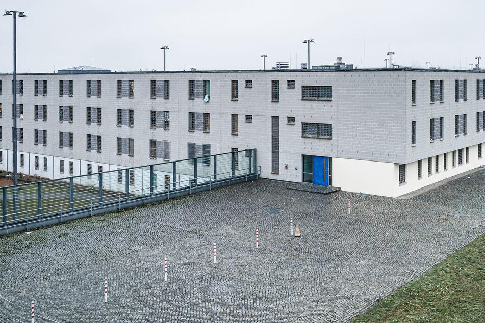 Corona im Dresdner Knast: Diese zusätzlichen Maßnahmen müssen die Häftlinge ertragen