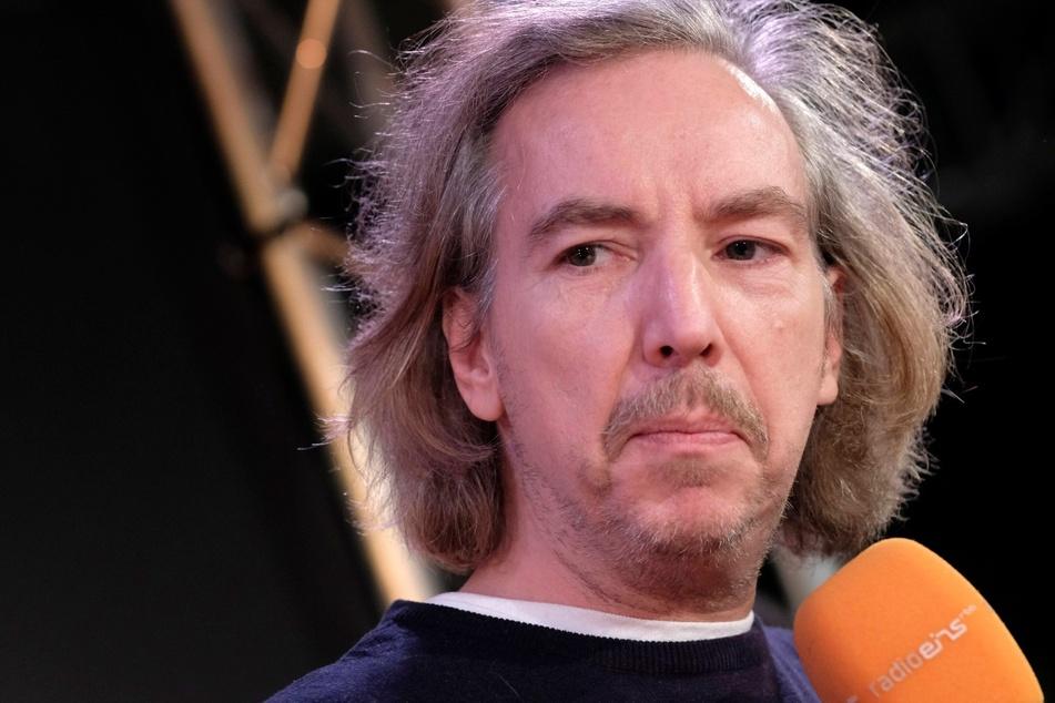 Singer/Songwriter Olli Schulz (47). (Archivbild)