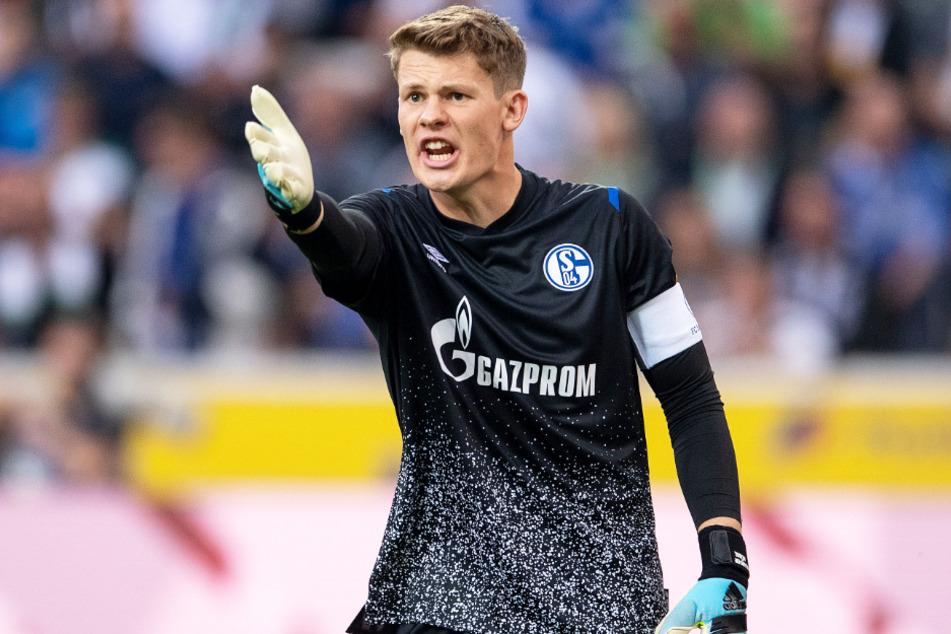 Die Eltern von Schlussmann Alexander Nübel sollen wegen seines Wechsels vom FC Schalke 04 zum FC Bayern München bedroht worden sein.