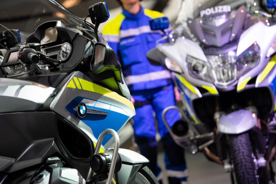 Die Polizei hat wertvolle Tipps, wie die Sicherheit auf zwei Rädern sichergestellt werden kann.