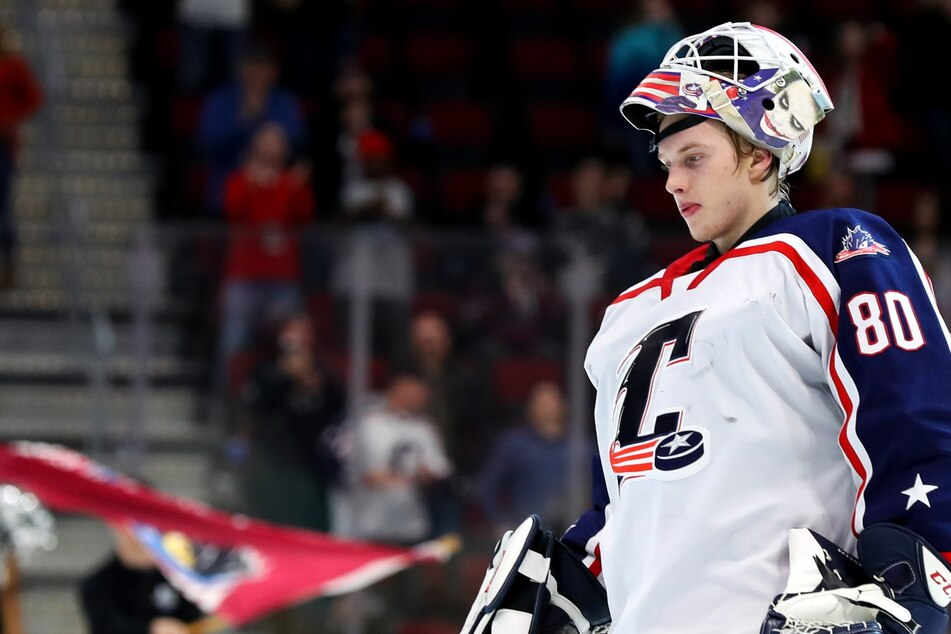 NHL: Tragic fireworks accident takes the life of up-and-coming goalie Matiss Kivlenieks