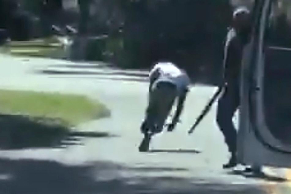 Tödliche Attacke auf schwarzen Jogger: Anklage gegen drei Männer