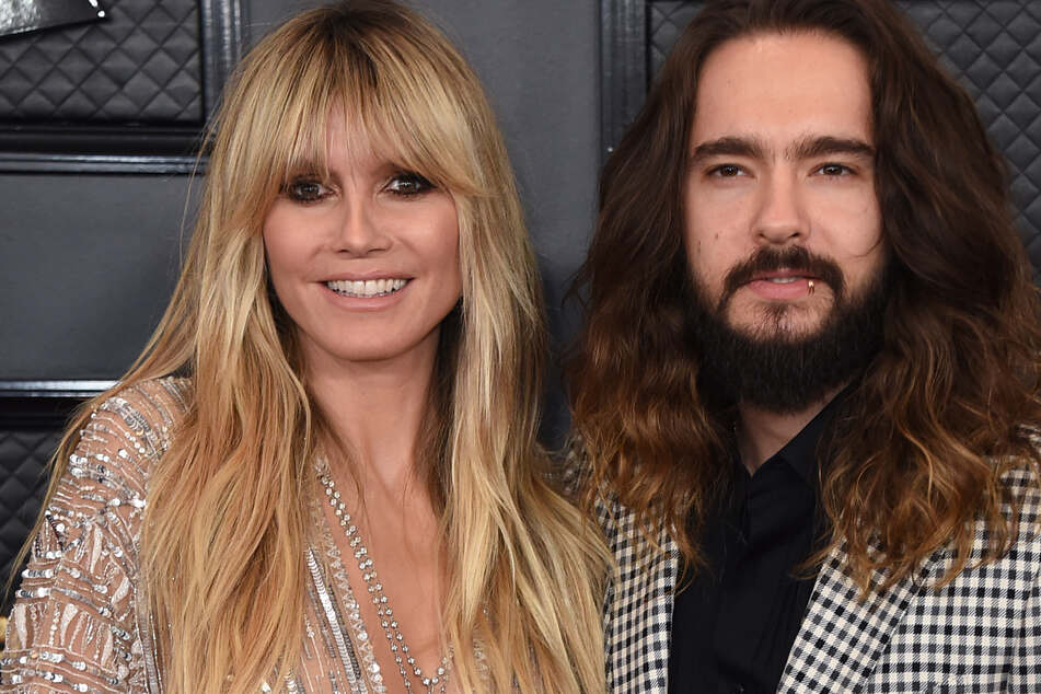 """Heidi Klum: Heidi Klum über Ehe mit Tom: """"Tue eine Menge merkwürdige Dinge für ihn"""""""