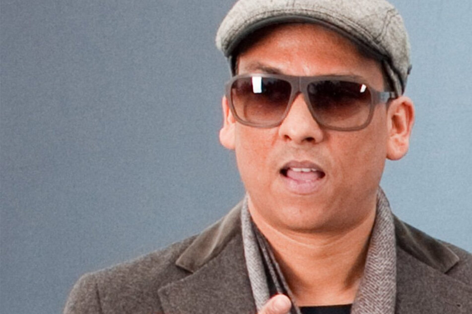 Xavier Naidoo: Kein Platz für Xavier Naidoo: Stadt sagt Konzert ersatzlos ab