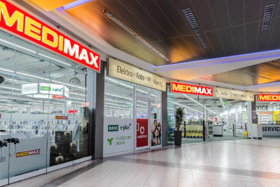 Medimax Riesa hat jetzt ein geniales Angebot für Euch!