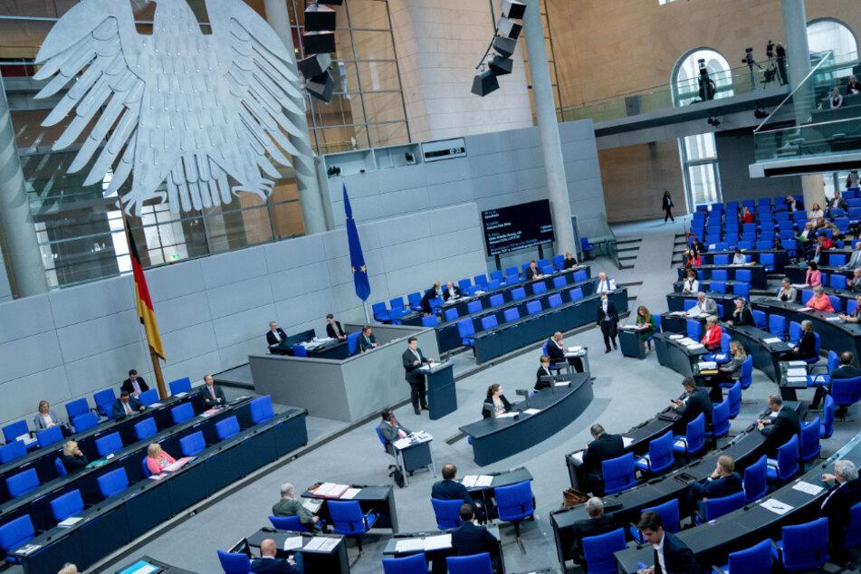 Bundestag beschließt Grundrente!