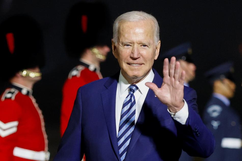 US-Präsident Joe Biden (78) kündigte an, 200 Millionen Dosen des Herstellers Pfizer/BioNTech zwischen August und Jahresende an ärmere Länder liefern zu lassen, die übrigen 300 Millionen bis Juni 2022.
